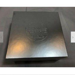 Authentic La Prairie Empty Cardboard Gift Box